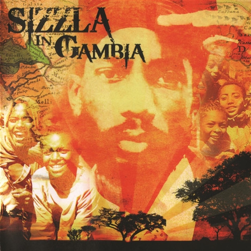 In Gambia - Sizzla