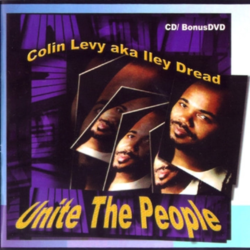 Unite The People - Colin Levy
