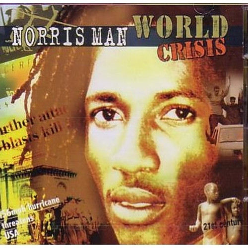 World Crisis - Norris Man