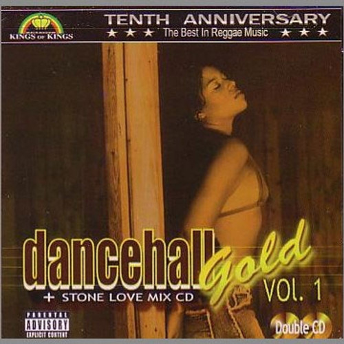 Dancehall Gold Vol.1 - Various Artists