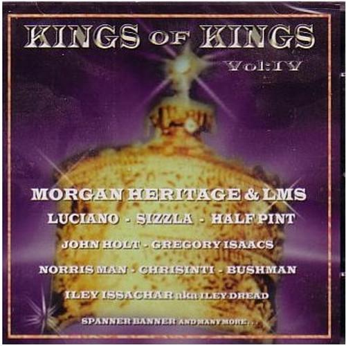 Kings Of Kings Iv - Various Artists