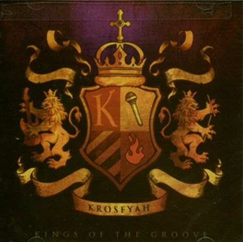 Kings Of The Groove - Krosfyah