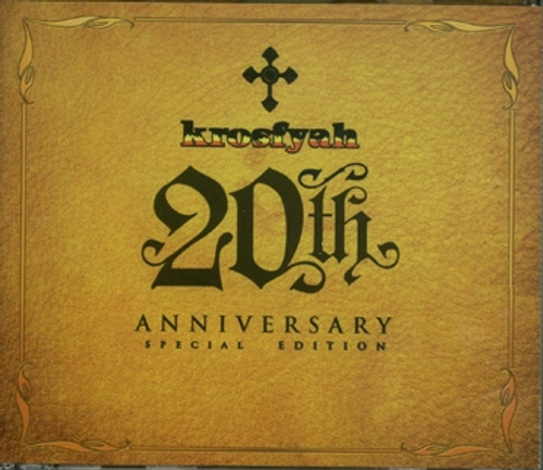 20th Anniversary Special Edition - Krosfyah