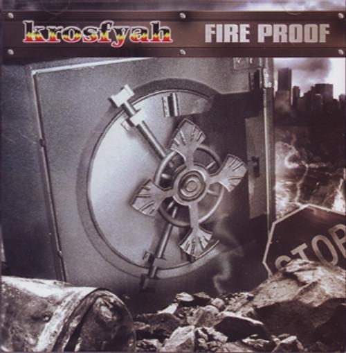 Fire Proof - Krosfyah