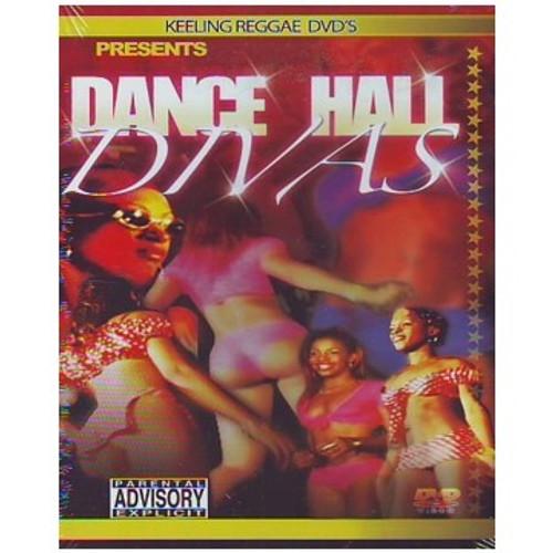 Dancehall Divas - Various Artists (DVD)