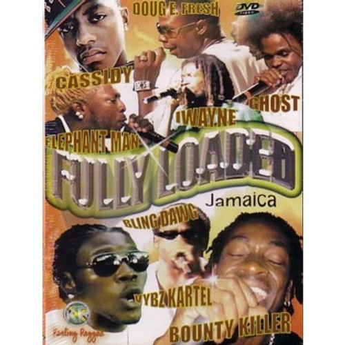 Fully Loaded 2004 - Various Artists (DVD)