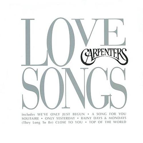 Love Songs - Carpenters