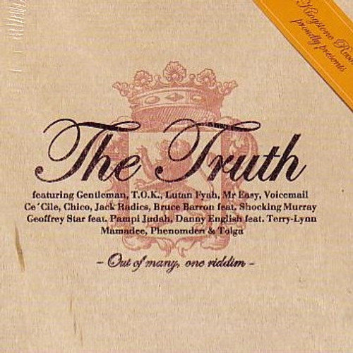 The Truth - Various Artists