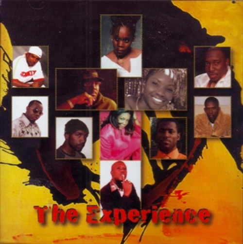 The Experience - Various Artists