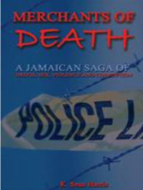 Merchants Of Death - K. Sean Harris