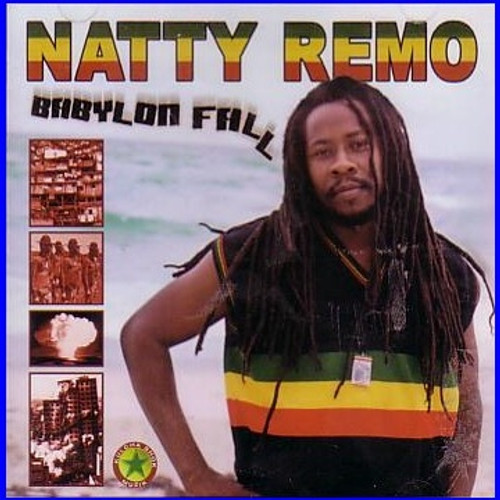 Babylon Fall - Natty Remo