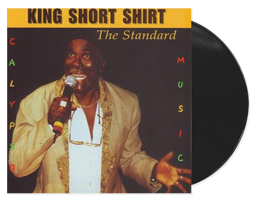 The Standard - King Short Shirt
