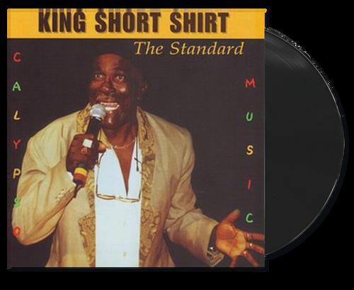 The Standard - King Short Shirt