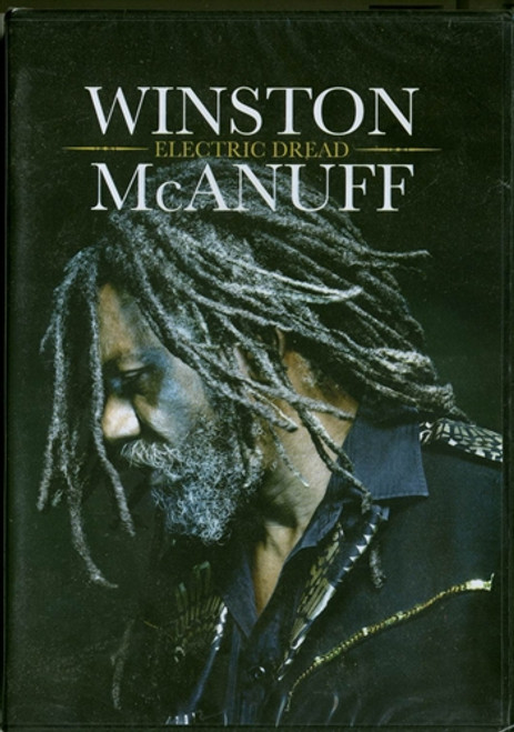 Electric Dread - Winston Mcanuff (DVD)