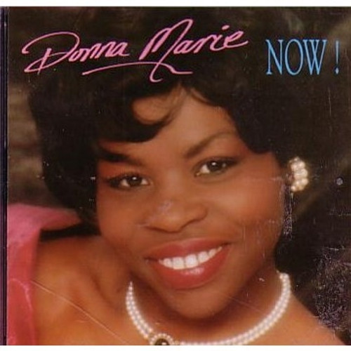 Now - Donna Marie