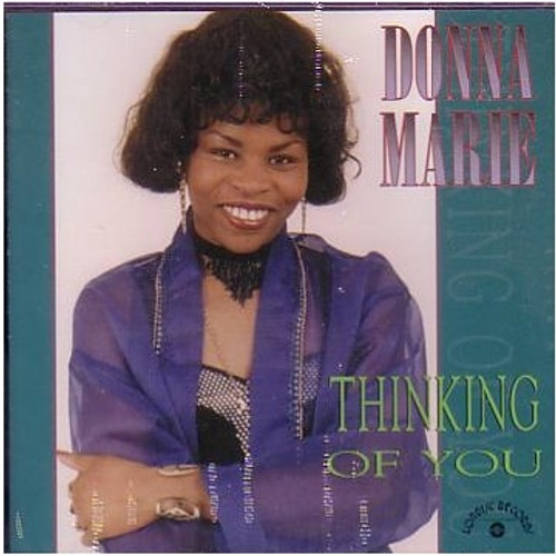 Thinking Of You - Donna Marie