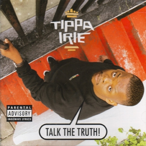 Talk The Truth - Tippa Irie