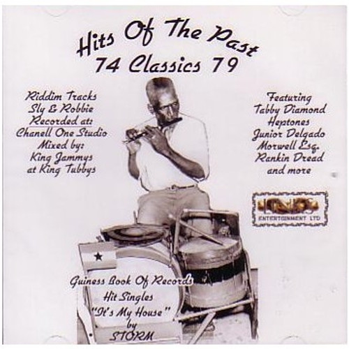Hits Of The Past 74 Classics 79 - Various Artists