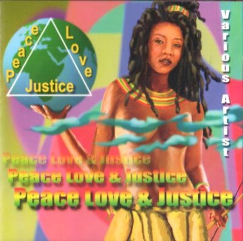 Peace Love & Justice - Various Artists