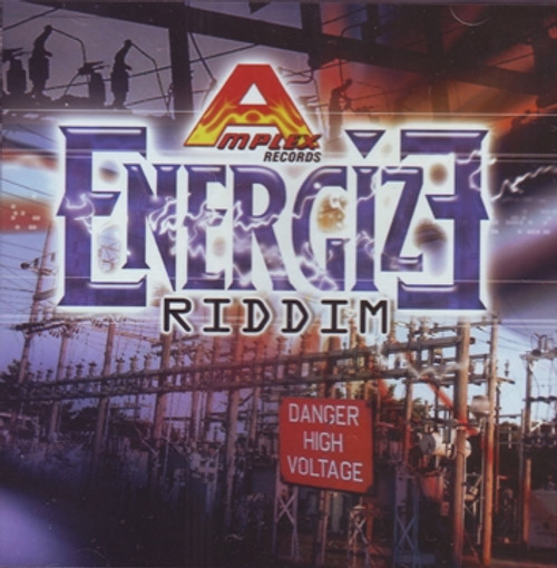 Energize Riddim - Various Artists