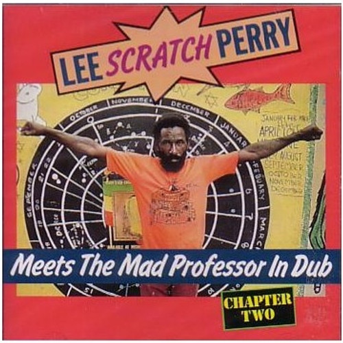 Meets The Mad Professor In Dub Part 2 - Lee Perry