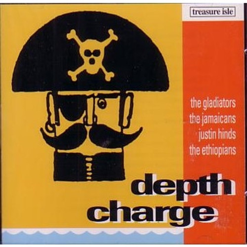 Depth Charge - Various Artists