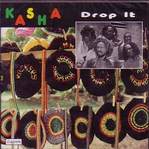 Drop It - Kasha