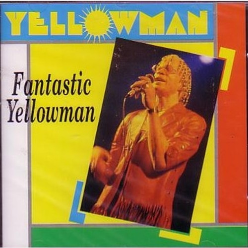 Fantastic Yellowman - Yellowman