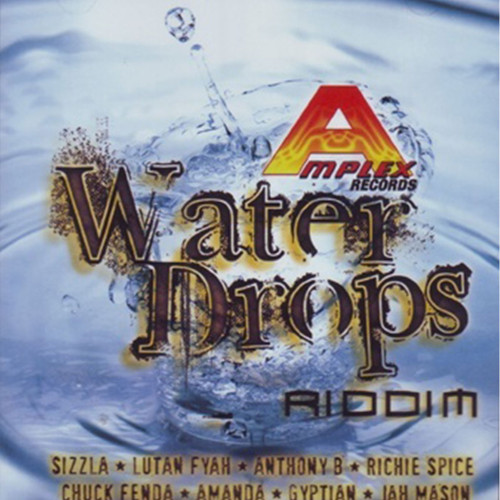Water Drops Riddim - Various Artists