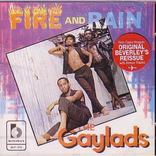Fire And Rain - The Gaylads