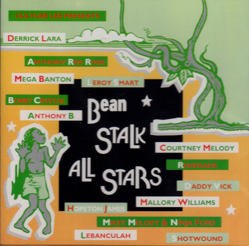 Bean Stalk All Stars - Various Artists