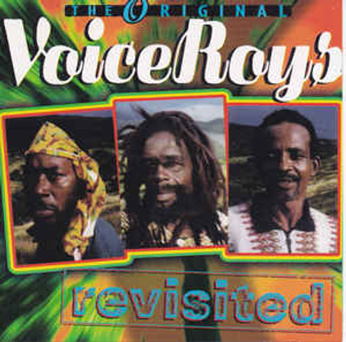 Revisited - Voiceroys