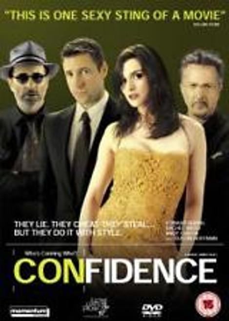 Confidence (DVD)