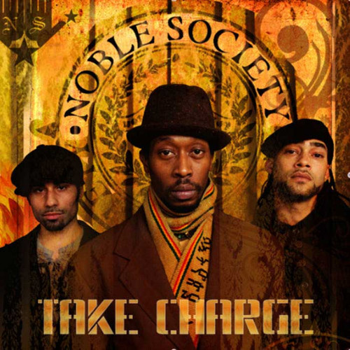 Take Charge - Noble Society