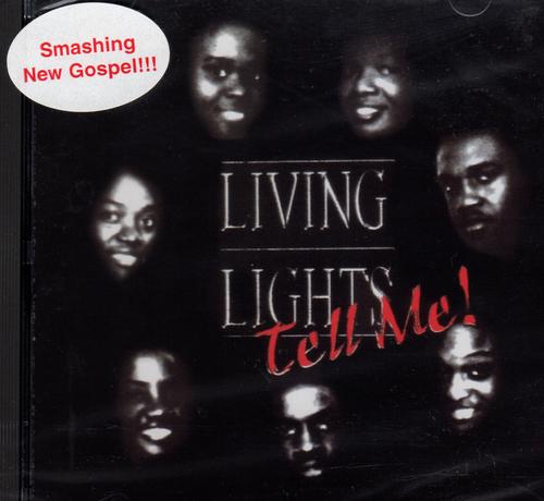 Tell Me ! - Living Lights
