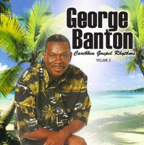 Caribbean Gospel Rhythm Vol.3 - George Banton