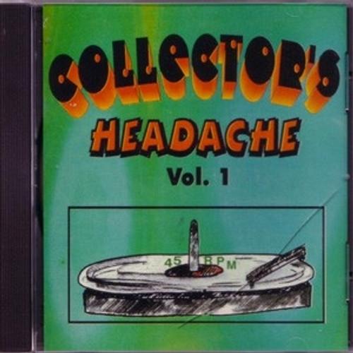 Collector Headache 1 - Various Artist