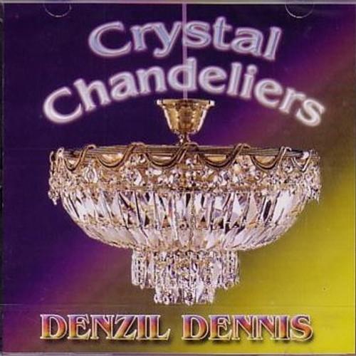 Crystal Chandeliers - Denzil Dennis
