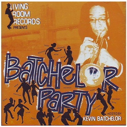 Batchelor Party - Kevin Batchelor