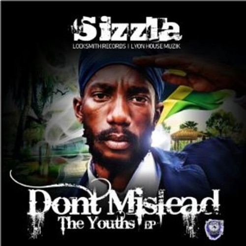 Don't Mislead The Youths (Ep) - Sizzla
