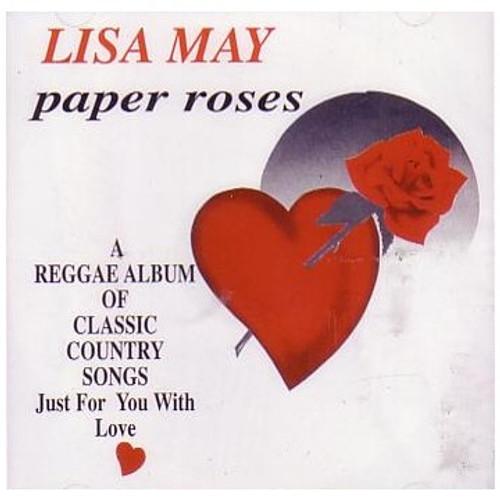 Paper Roses - Lisa May