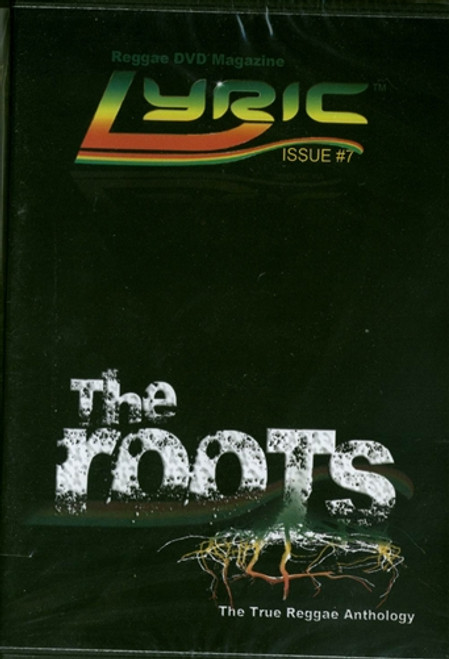 The Roots:the True Reggae Anthology - Various Artists (DVD)