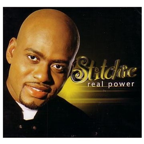 Real Power - Lt. Stitchie