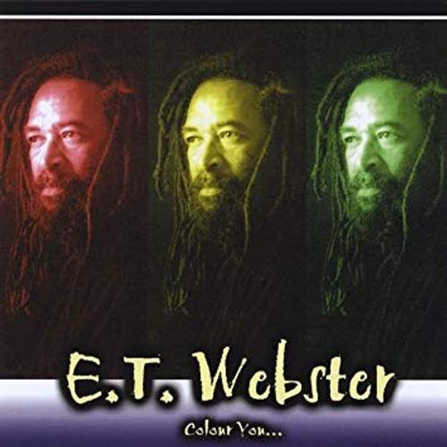 Colour You - E.T. Webster