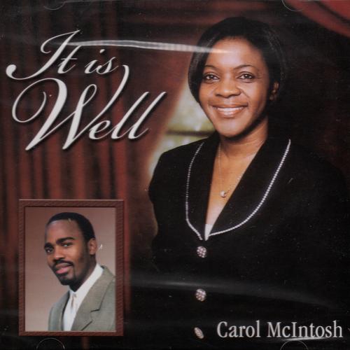 It Is Well - Carol Mcintosh