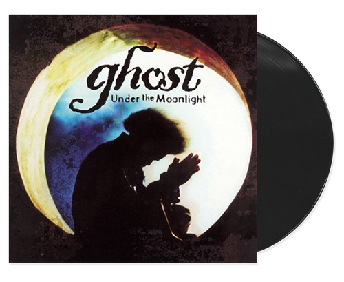 Under The Moonlight - Ghost (LP)