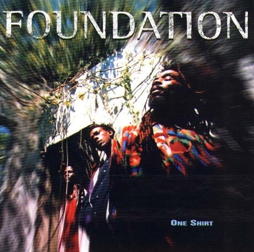 One Shirt - Foundation (LP)
