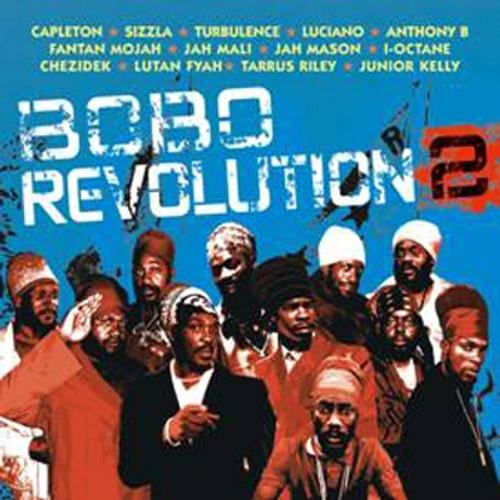 Bob Revolution Vol.2 - Various Artists