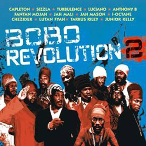 Bob Revolution Vol.2 - Various Artists