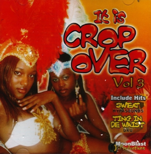 It Is Crop Over Vol.3 - Various Artists